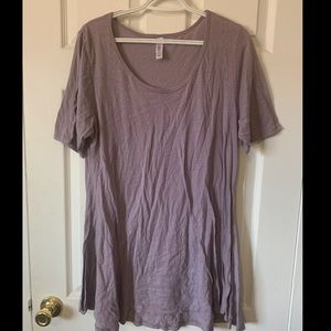 LLR Perfect T Large Purple/Pink